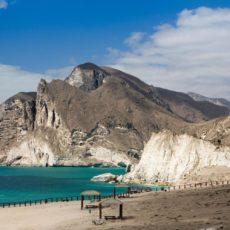 Polyglot Oman